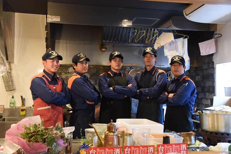 『消防士の台所in真庭』が全国広報コンクールで入選しました!