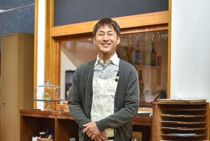 【真庭びと③〜沼本吉生さん〜】地方で起業するなら、地域支援をするなら。知っておいてほしい、この「かたち」。