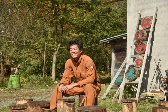 【真庭びと②〜大岩功さん〜】田舎・海外のまじわる「はにわの森」は、これからの「豊かな暮らし」を示している
